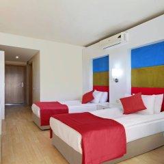 Side Ally Hotel - All inclusive комната для гостей