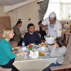 ch Azade Hotel Турция, Кайсери - отзывы, цены и фото номеров - забронировать отель ch Azade Hotel онлайн питание фото 2