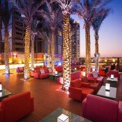 Media One Hotel Dubai развлечения
