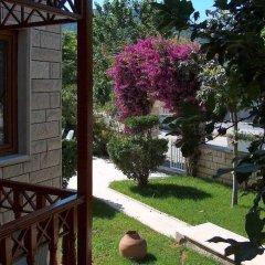 Felice Hotel балкон