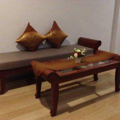 Отель The Hip Resort @ Khao Lak удобства в номере