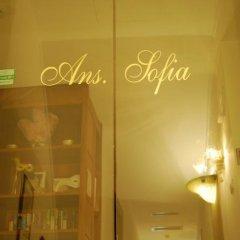 Отель Alloggi Santa Sofia Италия, Венеция - отзывы, цены и фото номеров - забронировать отель Alloggi Santa Sofia онлайн спа фото 2