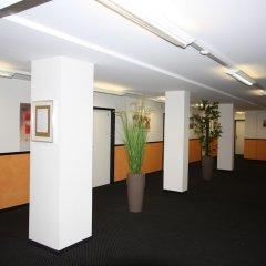 Primestay Self Check-in Hotel Altstetten интерьер отеля