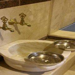 Garden Termal Otel Турция, Болу - отзывы, цены и фото номеров - забронировать отель Garden Termal Otel онлайн ванная
