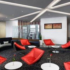 Отель Crowne Plaza JFK Airport США, Нью-Йорк - отзывы, цены и фото номеров - забронировать отель Crowne Plaza JFK Airport онлайн интерьер отеля фото 2