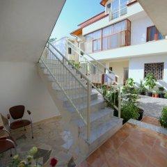 Отель My Home Guest House балкон