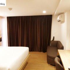 New Square Patong Hotel комната для гостей фото 2