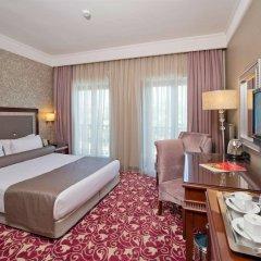 Emporium Hotel Турция, Стамбул - 1 отзыв об отеле, цены и фото номеров - забронировать отель Emporium Hotel онлайн комната для гостей фото 3