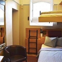 Отель Långholmen Hotell Швеция, Стокгольм - отзывы, цены и фото номеров - забронировать отель Långholmen Hotell онлайн комната для гостей