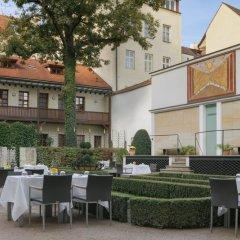 Отель Augustine, a Luxury Collection Hotel, Prague Чехия, Прага - отзывы, цены и фото номеров - забронировать отель Augustine, a Luxury Collection Hotel, Prague онлайн фото 9