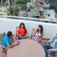 Отель Retreat Serviced Apartments Непал, Катманду - отзывы, цены и фото номеров - забронировать отель Retreat Serviced Apartments онлайн бассейн