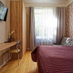 Отель Rigaapartment Gertruda Латвия, Рига - 2 отзыва об отеле, цены и фото номеров - забронировать отель Rigaapartment Gertruda онлайн комната для гостей фото 4