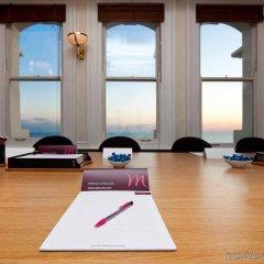 Отель Mercure Brighton Seafront Hotel Великобритания, Брайтон - отзывы, цены и фото номеров - забронировать отель Mercure Brighton Seafront Hotel онлайн помещение для мероприятий фото 2