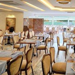 Orkis Palace Thermal & Spa Турция, Кахраманмарас - отзывы, цены и фото номеров - забронировать отель Orkis Palace Thermal & Spa онлайн питание