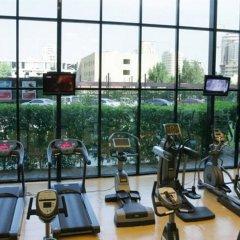 Ramada Hotel And Suites Ajman Аджман фитнесс-зал