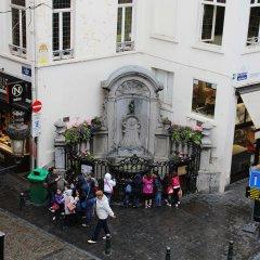 Hotel La Vieille Lanterne Брюссель фото 3