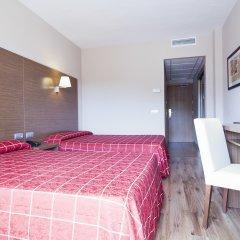 Hotel Oasis Park комната для гостей фото 4