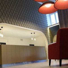 Hotel Vilnia гостиничный бар