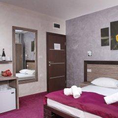 Side One Design Hotel комната для гостей фото 2