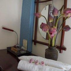 An Huy hotel ванная фото 2