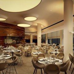 Отель DoubleTree by Hilton Hotel Wroclaw Польша, Вроцлав - отзывы, цены и фото номеров - забронировать отель DoubleTree by Hilton Hotel Wroclaw онлайн питание фото 4