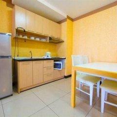 Апартаменты Chara Ville Serviced Apartment в номере