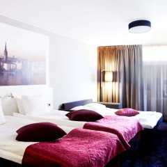 Best Western Kom Hotel Stockholm комната для гостей фото 5
