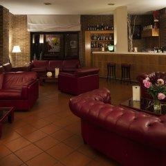 Hotel Dei Duchi Сполето гостиничный бар