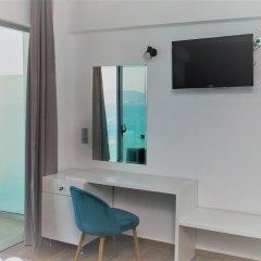 Отель Sunrise apartments rodos Греция, Родос - отзывы, цены и фото номеров - забронировать отель Sunrise apartments rodos онлайн удобства в номере