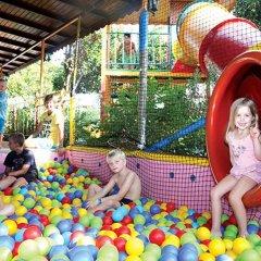 Garden Resort Bergamot Hotel – All Inclusive детские мероприятия