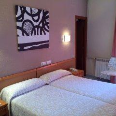 Отель Hostal Iznajar Barcelona комната для гостей