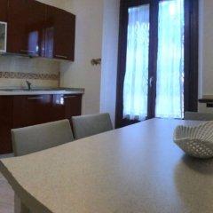 Апартаменты SoLoMoKi Apartments в номере