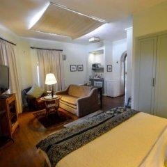 Отель Tur Sinai Organic Farm Resort Иерусалим удобства в номере фото 2