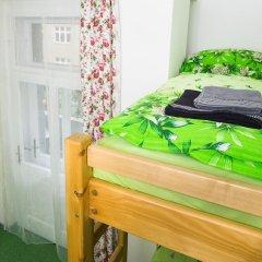 Апартаменты Apartment Four Year Seasons Прага интерьер отеля