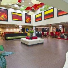 Отель Holiday Inn Vicksburg США, Виксбург - отзывы, цены и фото номеров - забронировать отель Holiday Inn Vicksburg онлайн интерьер отеля фото 2