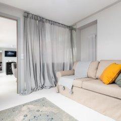 Отель Little Home - Monte Carlo 2 Варшава комната для гостей фото 5