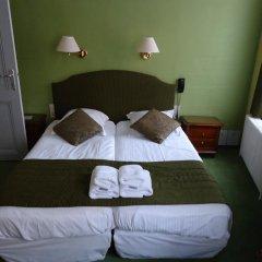 Hotel Groeninghe сейф в номере
