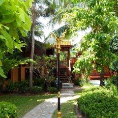 Отель Baan Sangpathum Villa фото 8
