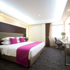 Hotel Royal Bangkok Chinatown Бангкок комната для гостей фото 2