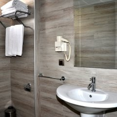 Kleopatra Atlas Hotel ванная