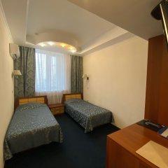 Мини-Отель Ял на Калинина Казань комната для гостей фото 4