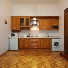 Renaissance Suites Odessa Apartment-Hotel в номере