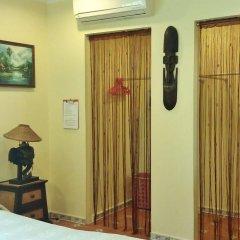 Отель Baan ViewBor Pool Villa комната для гостей фото 5