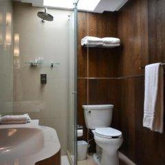 Отель Casa San Jacinto Мехико ванная фото 2