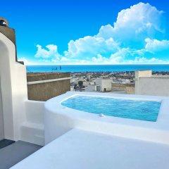 Отель The Luna Suites Греция, Остров Санторини - отзывы, цены и фото номеров - забронировать отель The Luna Suites онлайн бассейн