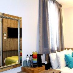 Отель O Hyde Park Лондон комната для гостей фото 2