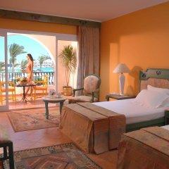 Отель Arabia Azur Resort комната для гостей