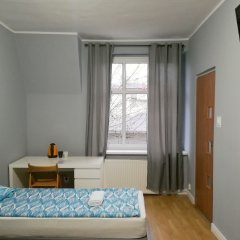 Гостевой дом Central Sopot Сопот комната для гостей фото 5