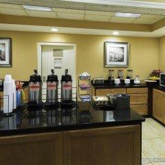 Отель Atlantic Shores Inn питание фото 2