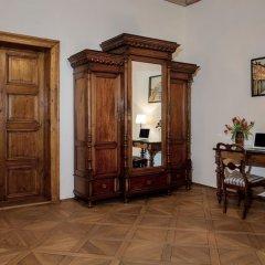 Отель Residence U Mecenáše Чехия, Прага - отзывы, цены и фото номеров - забронировать отель Residence U Mecenáše онлайн удобства в номере